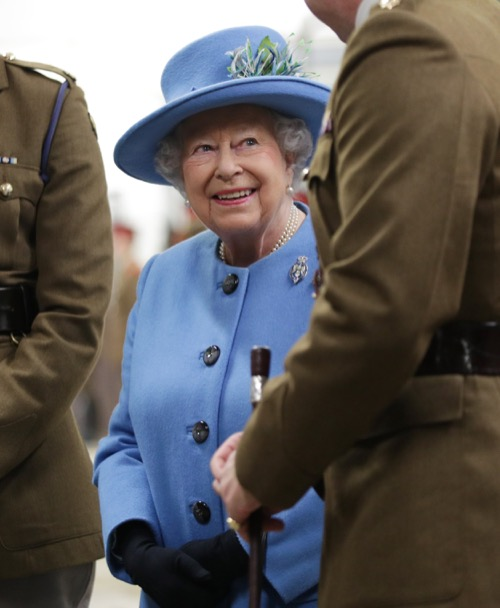 The Crown Writer Peter Morgan Calls British Monarchy Deranged