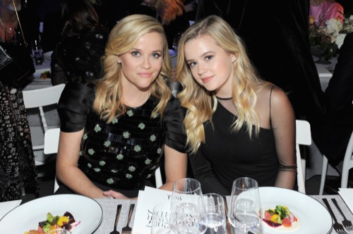 Reese Witherspoon's Daughter Makes Debutante Ball Debut in Paris: Reese's A-List Aspirations For Ava Revealed