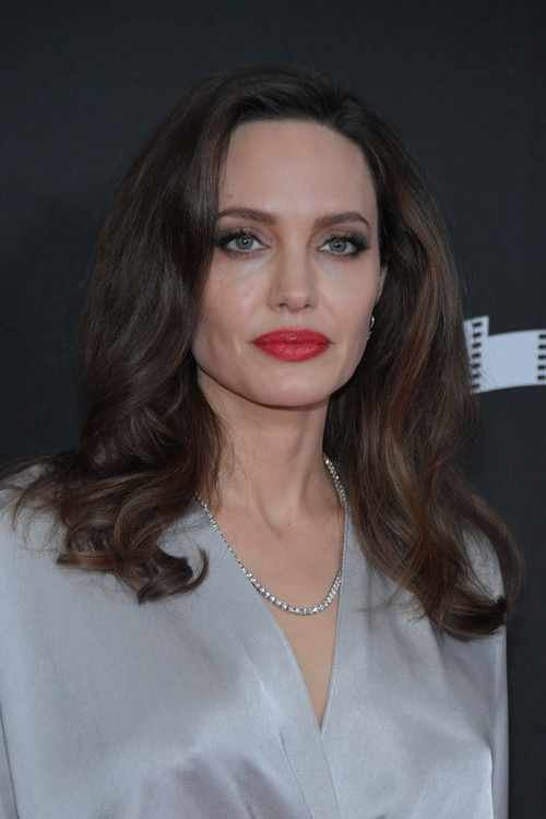 Angelina Jolie Shocked: Hollywood Heartthrob Brad Pitt is Back