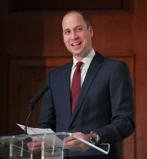 Prince William Admits To Cooking Rare Meat: Insensitive to Pregnant Kate Middleton's Needs?
