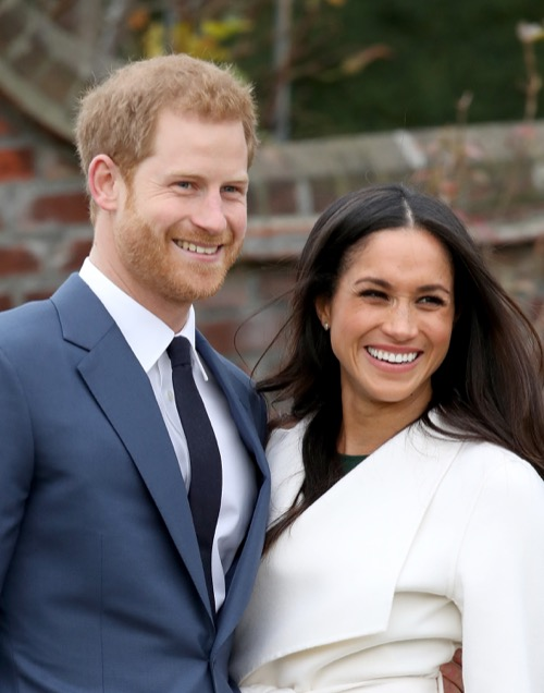 Meghan Markle Family Problems Prince Harry Hasn't Met Future Father-in-law Thomas Markle