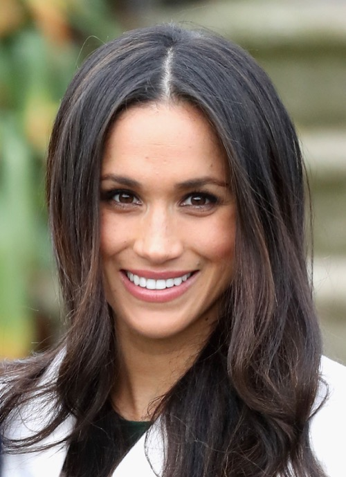 Meghan Markle's Princess Diana Aspirations Revealed: Working On Princess Plans For Years?
