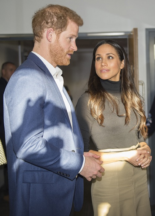 Kate Middleton Infuriated: Meghan Markle Joining Prince Harry For Christmas at Sandringham