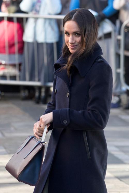 Does Queen Elizabeth Already Favor Meghan Markle Over Kate Middleton?