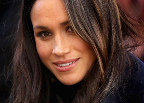 Queen Elizabeth Horrified: Meghan Markle's Resume Reveals Stripping Talents