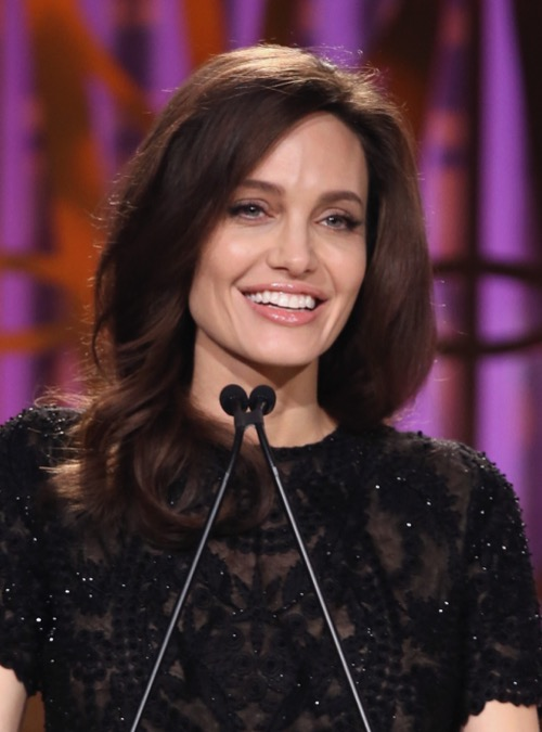 Angelina Jolie Denies Being Fame Hungry Teen: Took Up Acting To Help Mom Marcheline Bertrand To Pay The Bills?