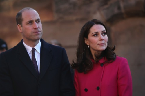 Kate Middleton Wants Hot Prince William Back: The Duchess of Cambridge Behind William's New Image?