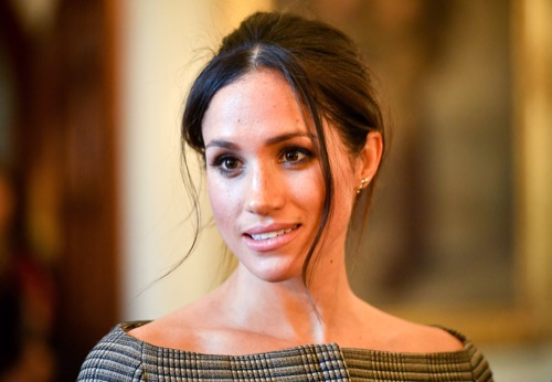 Reports Of Meghan Markle And Kate Middleton's 'Friendship' Exaggerated