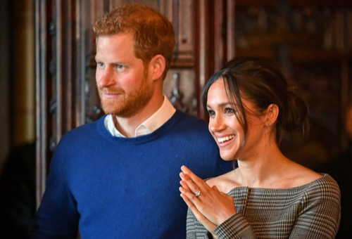 Prince Harry and Meghan Markle Wedding Details Revealed: Meghan Copying Kate Middleton's Fairytale Wedding?