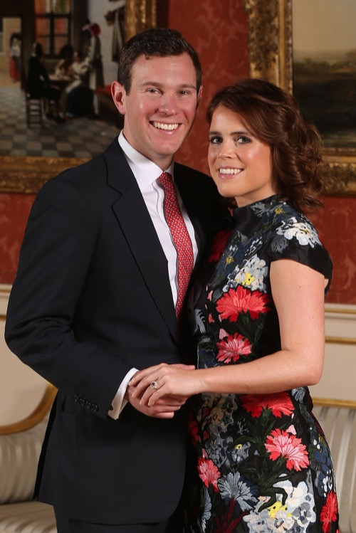 Princess Eugenie Engaged to Jack Brooksbank: Wants Windsor Castle Wedding Just Like Prince Harry and Meghan Markle