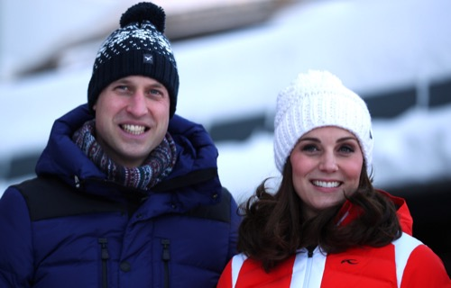 Prince William's Horrified Reaction: Is Kate Middleton Pregnant With Twins?