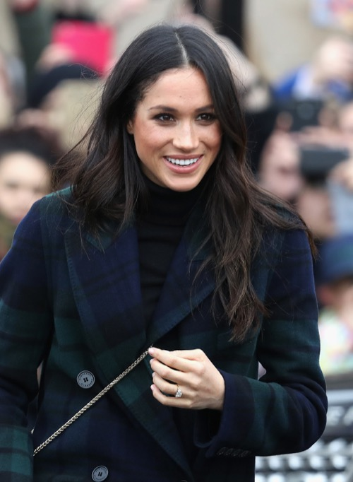 Meghan Markle's New Press Secretary Amy Pickerill: Everything You Need To Know