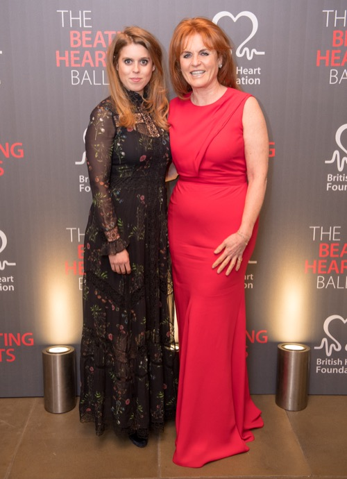 Princess Beatrice Spotted With Mystery Man In Los Angeles; Finally Has A New Boyfriend?