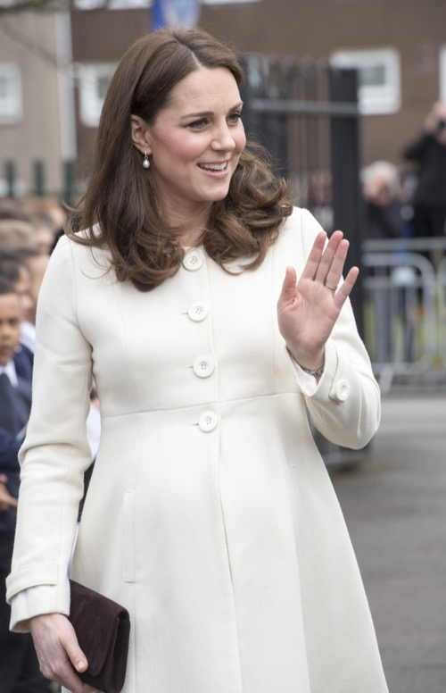 Kate Middleton's Due Date Finally Revealed for Third Child