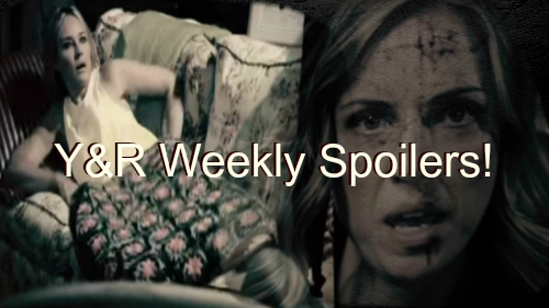 The Young and the Restless (Y&R) Spoilers: Week of June 13 – Sage Back – Escape and Betrayal - Cheating and Consequences
