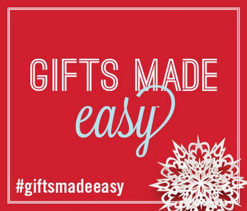 Shoppers Drug Mart - For Your Holiday One-Stop-Shopping #GiftsMadeEasy #SDMholiday