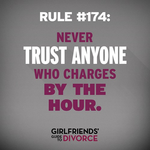 "Girlfriends Guide to Divorce Recap 12/9/14: Season 1 Episode 2 ""Rule #174: Never Trust Anyone Who Charge by the Hour"""