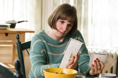 """Girls Recap 1/18/15: Season 4 Episode 2 """"Triggering"""""""