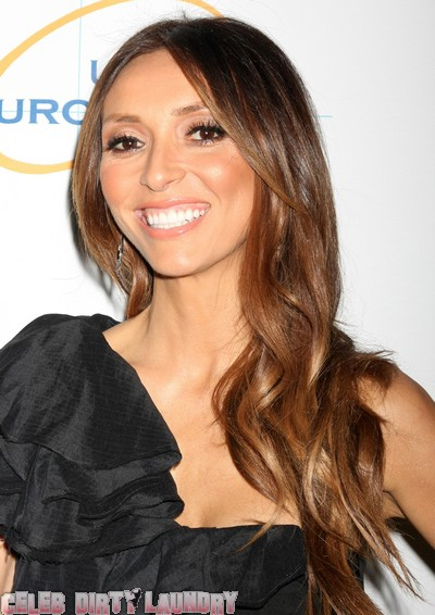Giuliana Rancic Recovering Nicely After Double Mastectomy