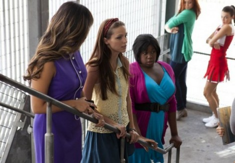 "Glee Season 4 Episode 2 ""Britney 2.0"" Recap 9/20/12"