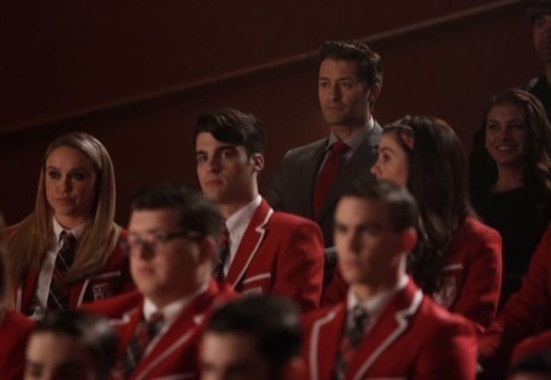 "Glee Recap - ""We Built This Glee Club"" - Season 6 Episode 11"