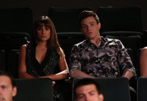 "Glee Recap ""The Hurt Locker, Part One"" Season 6 Episode 4"