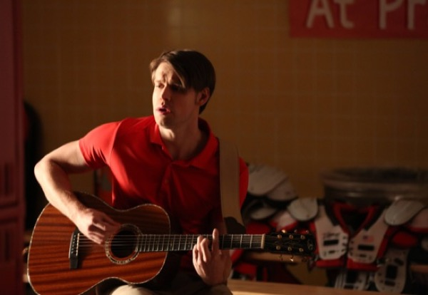 "Glee Recap ""What the World Needs Now"" Season 6 Episode 6"