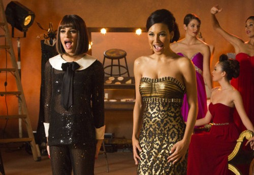 "Glee RECAP 2/25/14: Season 5 Episode 9 ""Frenemies"""