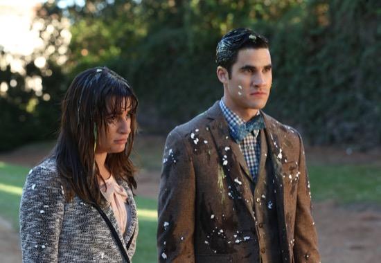 """Glee Recap - """"Transitioning"""" Season 6 Episode 7"""