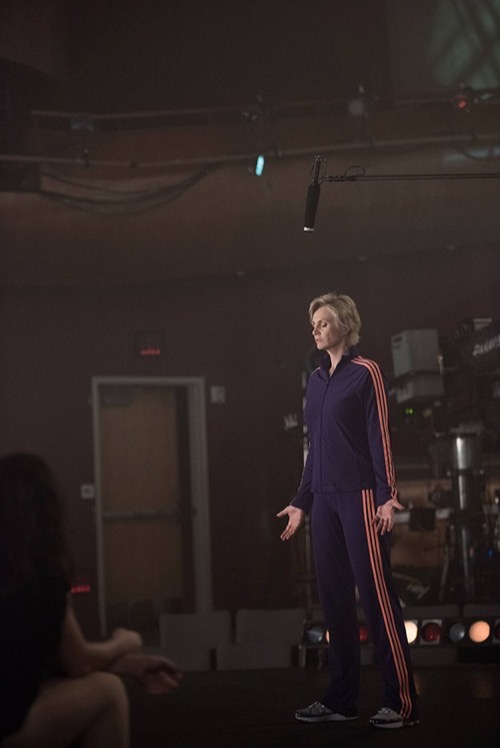 "Glee Recap - ""The Rise and Fall of Sue Sylvester"": Season 6 Episode 10"