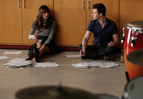 "Glee Recap - ""Jagged Little Tapestry"": Season 6 Episode 3"