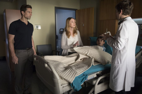 The Young and The Restless Spoilers: Michael Muhney's Success on The Good Doctor Hints Adam Newman Y&R Return Plan