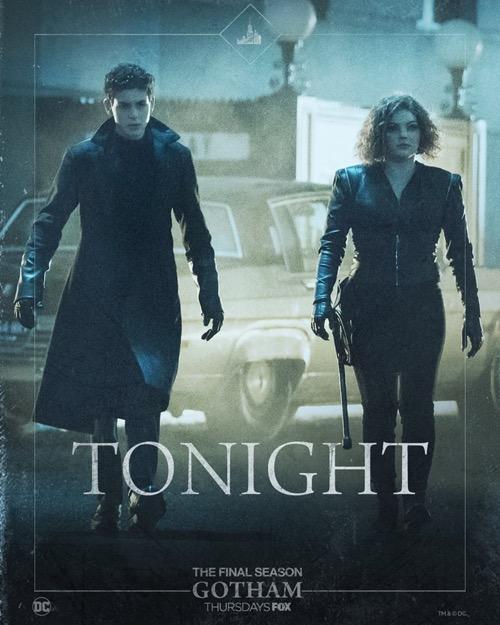 "Gotham Recap 04/18/19: Season 5 Episode 11 ""They Did What?"""