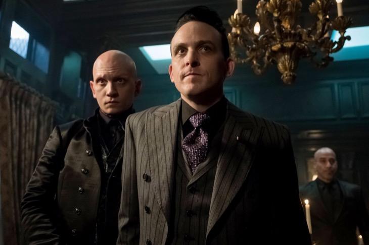 "Gotham Recap 10/12/17: Season 4 Episode 4 ""A Dark Knight: The Demon's Head"""
