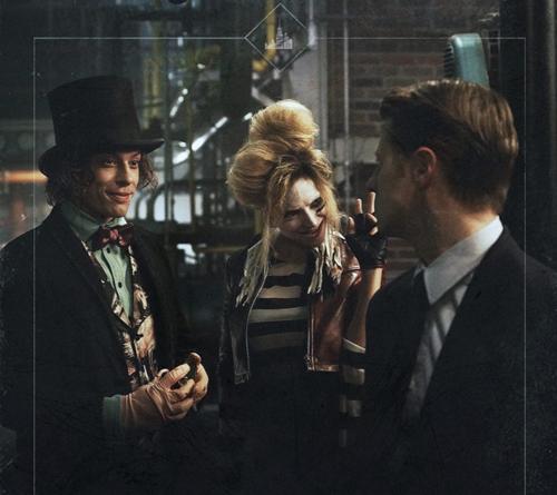 """Gotham Recap 02/28/19: Season 5 Episode 8 """"Nothing's Shocking"""""""