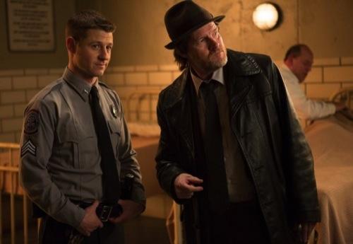 "Gotham Recap - A Shocking Development: Season 1 Episode 11 ""Rogues' Gallery"""