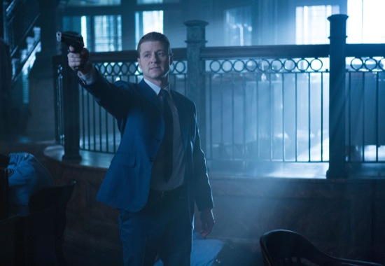 "Gotham Recap - A Shocking Crime: Season 1 Episode 12 ""What The Little Bird Told Him"""