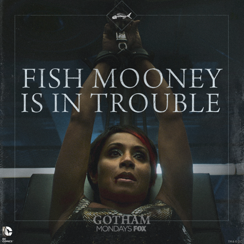 "Gotham Recap - Fish Under Fire: Season 1 Episode 13 ""Welcome Back, Jim Gordon"""