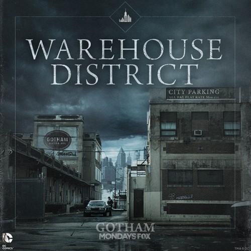 """Gotham """"Spirit of the Goat"""" Recap: Season 1 Episode 6"""