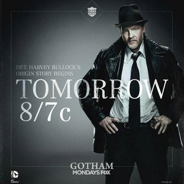 """Gotham Recap 9/22/14: Season 1 Premiere """"Pilot"""""""