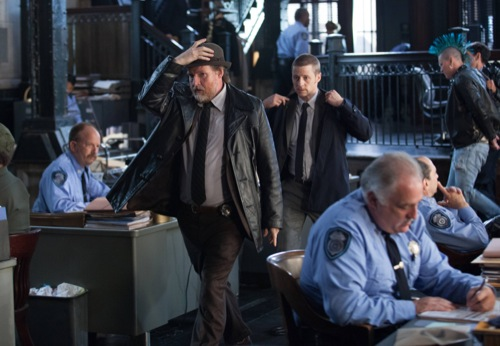Gotham Spoilers Episode 4 'Arkham' - Synopsis, Preview Video and Review Episode 3
