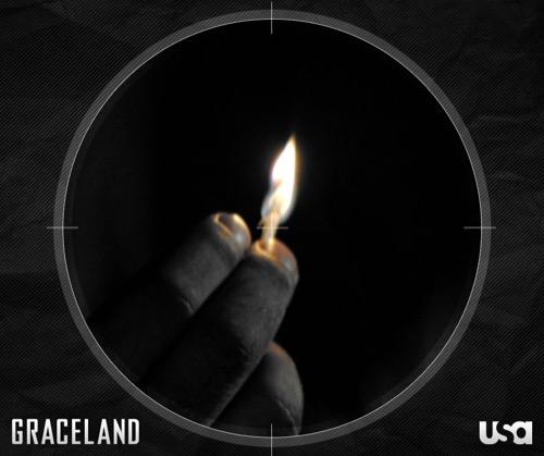 """Graceland Recap: 7/16/15 Season 3 Episode 4 """"Aha"""""""