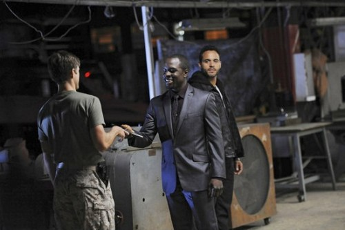 "Graceland RECAP 6/20/13: Season 1 Episode 3 ""Heat Run"""