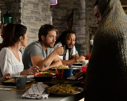 "Graceland Recap: 7/30/15 Season 3 Episode 6 ""Sidewinder"""