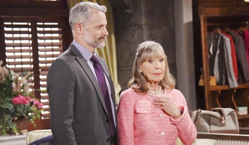 The Young and the Restless: Marla Adams Robbed of Daytime Emmy Award for Dina Portrayal
