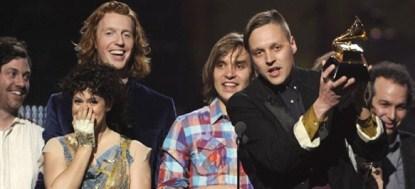 2011 Grammy Awards complete winners list!