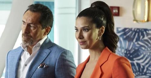 "Grand Hotel Recap 07/01/19: Season 1 Episode 3 ""Curveball"""
