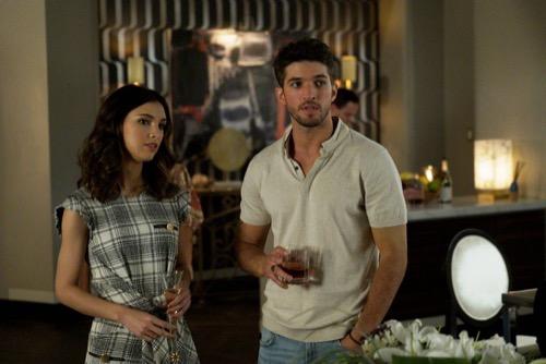 Grand Hotel Recap 07/15/19: Season 1 Episode 5