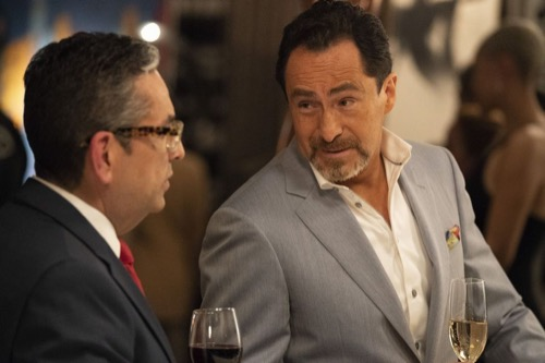 "Grand Hotel Recap 08/26/19: Season 1 Episode 11 ""Art of Darkness"""