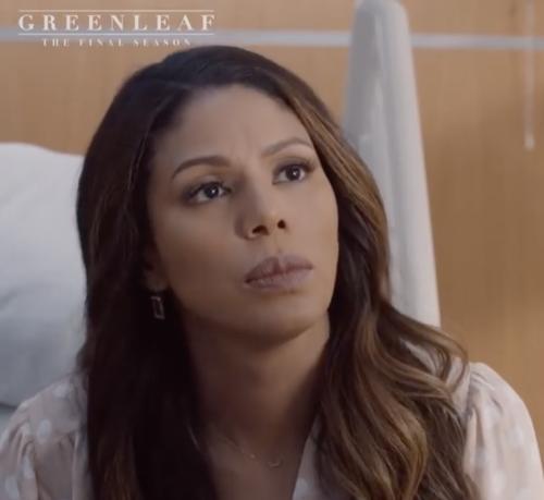 "Greenleaf Recap 07/14/20: Season 5 Episode 4 ""The Fourth Day"""